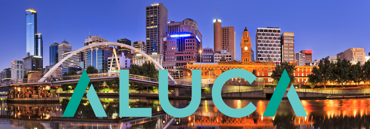 ALUCA VIC End of Year Event 2019